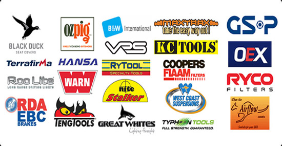 Banner #1 Brand Pictures